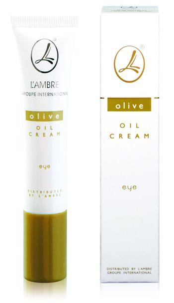 Olivový oční krém Lambre 15ml