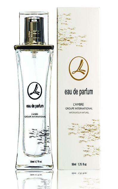 Parfémovaná voda Lambre 50 ml dámská