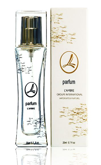 Parfém Lambre 20 ml. dámský